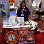 Fire Rescue International expo & work with Fire Fighter Cancer Foundation.