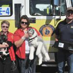 Project Breathe & DogE911 doing great work to help first responders assist animals in emergency situations.